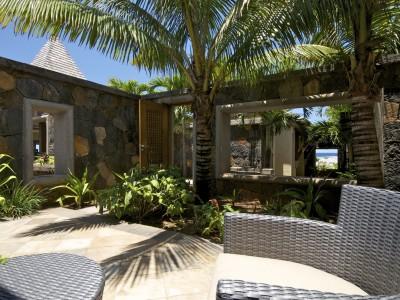 Hôtel, chambres d'hôtes, location à l'île Maurice.